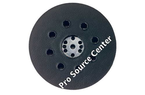 Bosch Backing Pads 5 Inch And 6 Inch Pro Source Center