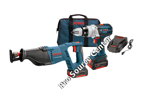 bosch 18v 2 tool kit with brute or compact tough hammer. Black Bedroom Furniture Sets. Home Design Ideas