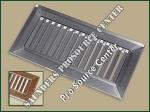 Floor Vent Ceramic Tile Cradle Register