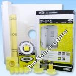 PSC Pro GEN II 48x48 Custom Tile Waterproofing Shower Kit