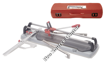 Rubi Tr 600 Tile Cutter 24 Inches 17926
