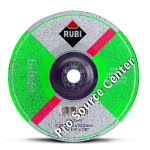 Rubi Rough Grinding Blade for Steel