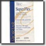 Tec TA393 SuperFlex ThinSet Premium Latex Modified Mortar 25 - 50 Lbs