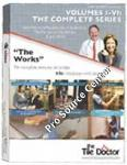 How to Install Tile DVD The Works Volumes I - VI