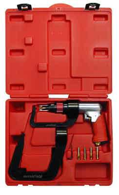 Spot Weld Drill Kit by AirVantage