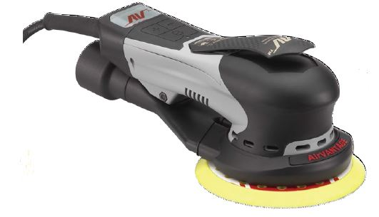 Advanced Electric Sander 6  3 32  Orbit LP CV for HL Pad AE-061036 by AirVantage