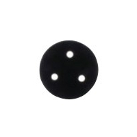 PadSavers Interface Pads 3 Inch with Vacuum Holes 10 pads by AirVantage
