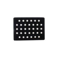 PadSavers Interface Pads 3 x 4 Inch with Vacuum Holes by AirVantage