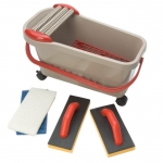 Barwalt 81584 Ultra Grouting  Grout cleaning System Kit