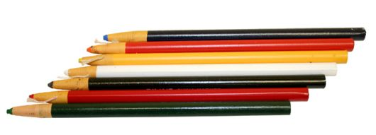 China Markers  by Barwalt Tools