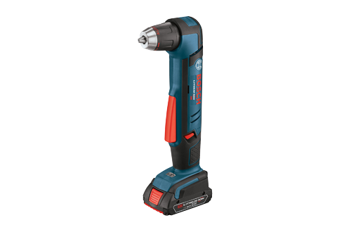 18V Right Angle Drill 1 2 Chuck by Bosch