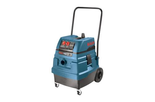 3931A-PB Airsweep 13 Gallon Wet Dry Vacuum Cleaner by Bosch