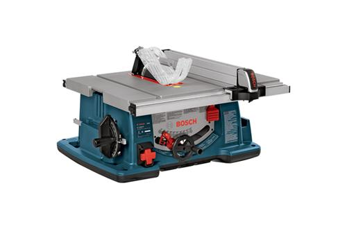 4100 10 Inch Worksite Table Saw by Bosch