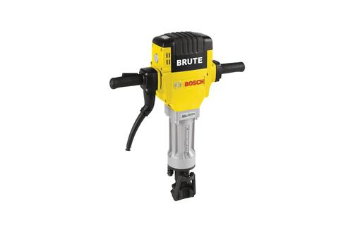 BH2760VC New Brute Breaker Hammer by Bosch