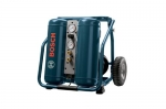 Bosch CET4-20W 4 Gallon Electric Hand Carry Compressor with Wheels