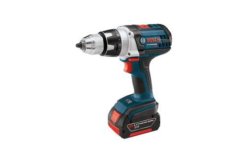 DDH181-01 18V Brute Tough 1 2 Inch Drill Driver Set by Bosch