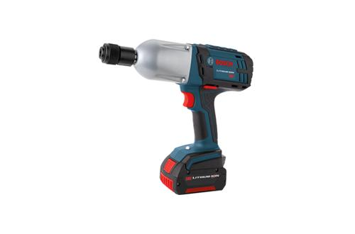 HTH182-01 18V High Torque Impact Wrench with 7 16 Inch Hex by Bosch