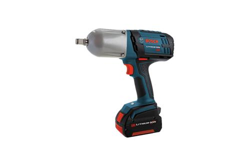 IWH181-01 18V 3 8 Inch Li-Ion High Torque Impact Wrench by Bosch