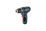 Bosch PS31-2A 12V Max Lithium Ion 3 8 Inch Drill Driver
