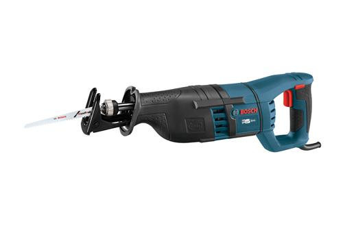 RS325 Compact Demolition Reciprocating Saw by Bosch