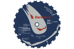 Bosch 10 Inch 24 Tooth Fast Ripping Diamond Blade