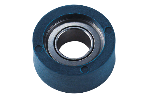 Non-Marring Bearings by Bosch