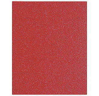9 x 11 Inch Sanding Sheets Grits 60 - 180 by Bosch