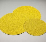 Carborundum Carbo Gold PSA Coarse Discs 6 Inch Grits 36 - 80