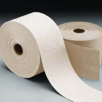 Carborundum White Lightning PSA Sheet Roll 25 Yards Grits 80 - 400