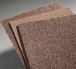 Carborundum Value Aluminum Oxide Sheets 9 x 11 Inch