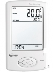 FlexTherm FLP35 Programmable Thermostat