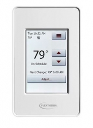 FLP60 Programmable Concerto Touch Thermostat