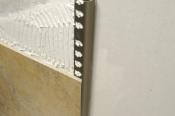 T Channel Anodized Aluminum by Tiles-R-Us