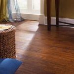 Cascade Textured Surface Wood Floor 5 Inch