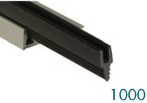 1000 3 8 Inch Channel Extender by Loxcreen