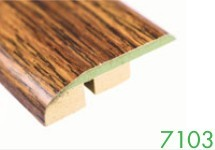 7103 12-14 mm MDF Wood Grain Molding by Loxcreen