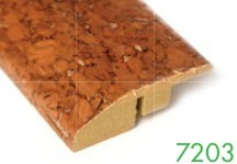 7203 12-14 mm MDF Cork Molding by Loxcreen
