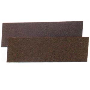 American Standard 8 x 26-1 4 Inch Floor Abrasive Pad by Mercer Abrasives