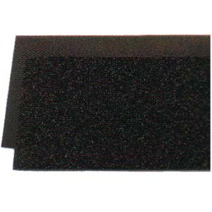 Clarke American 12 x 26-7 8 Inch Floor Abrasive Pad by Mercer Abrasives