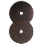 Mercer 18 Inch Silicon Carbide Cloth Floor Sanding Disc