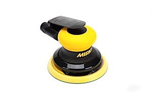 MR-625 6 Inch FIne 3 32 Inch Orbit Sander by Mirka Abrasives