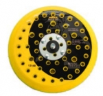 Mirka 916GV Backing Pad 6 Inch 51 Holes Grip Faced Hook n Loop