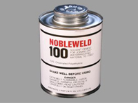 Weld 100 Sheet Membrane Seamer by Noble Company