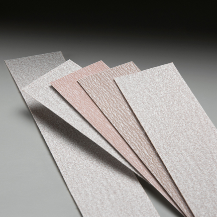 A275 Body File Sheets Grits 80 - 220 by Norton Abrasives
