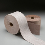 Norton A275 PSA Sheet Roll 2-3 4 Inch Grits 80 - 600