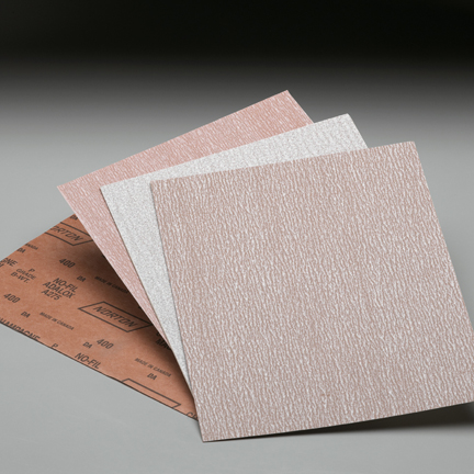 A275 9 x 11 Inch Sheets Fine Grits 1000 - 1500 by Norton Abrasives