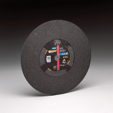Gemini Reinforced Chop Saw Wheels by Norton Abrasives