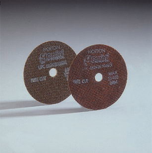 Performance Reinforced Cut Off Wheels 3 Inch by Norton Abrasives