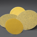 Norton Gold PSA 8 Inch Discs Grits 40 and  80