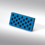 Norton Holey Block Multipurpose Sanding Block